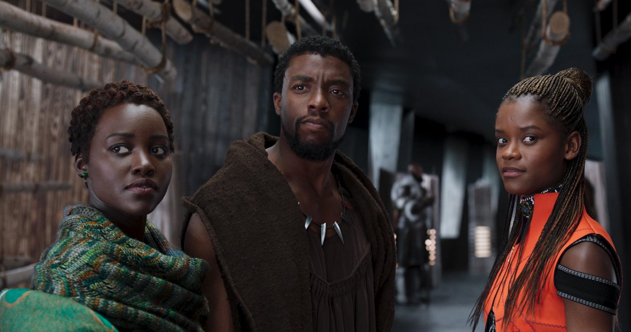 Women Of Wakanda No Spoiler Black Panther Review
