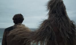 Solo: A Star Wars Story New Trailer!