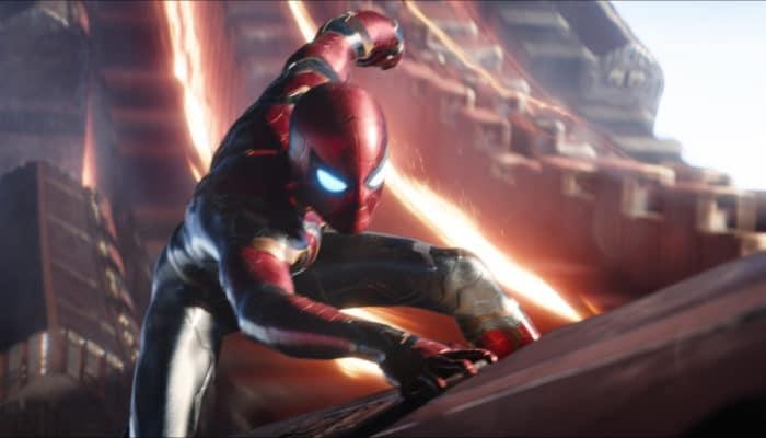 Breaking Down the New Avengers Infinity War Spot