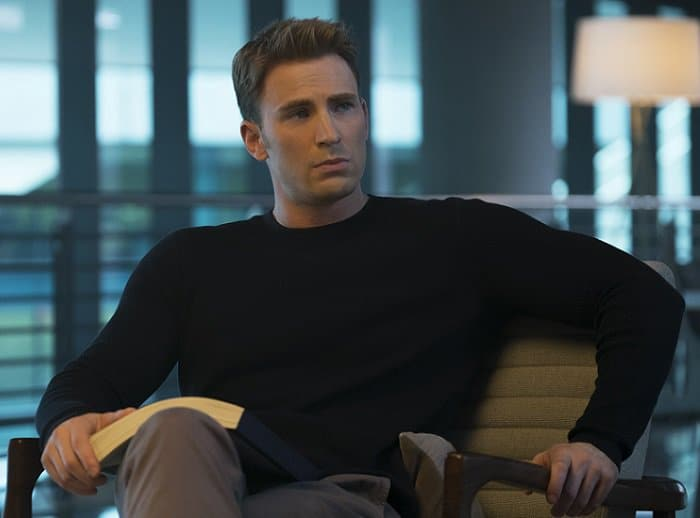 3 Reasons Why Captain America Is My Favorite Avenger