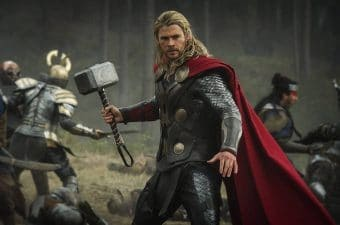 The Mighty and Underrated Thor