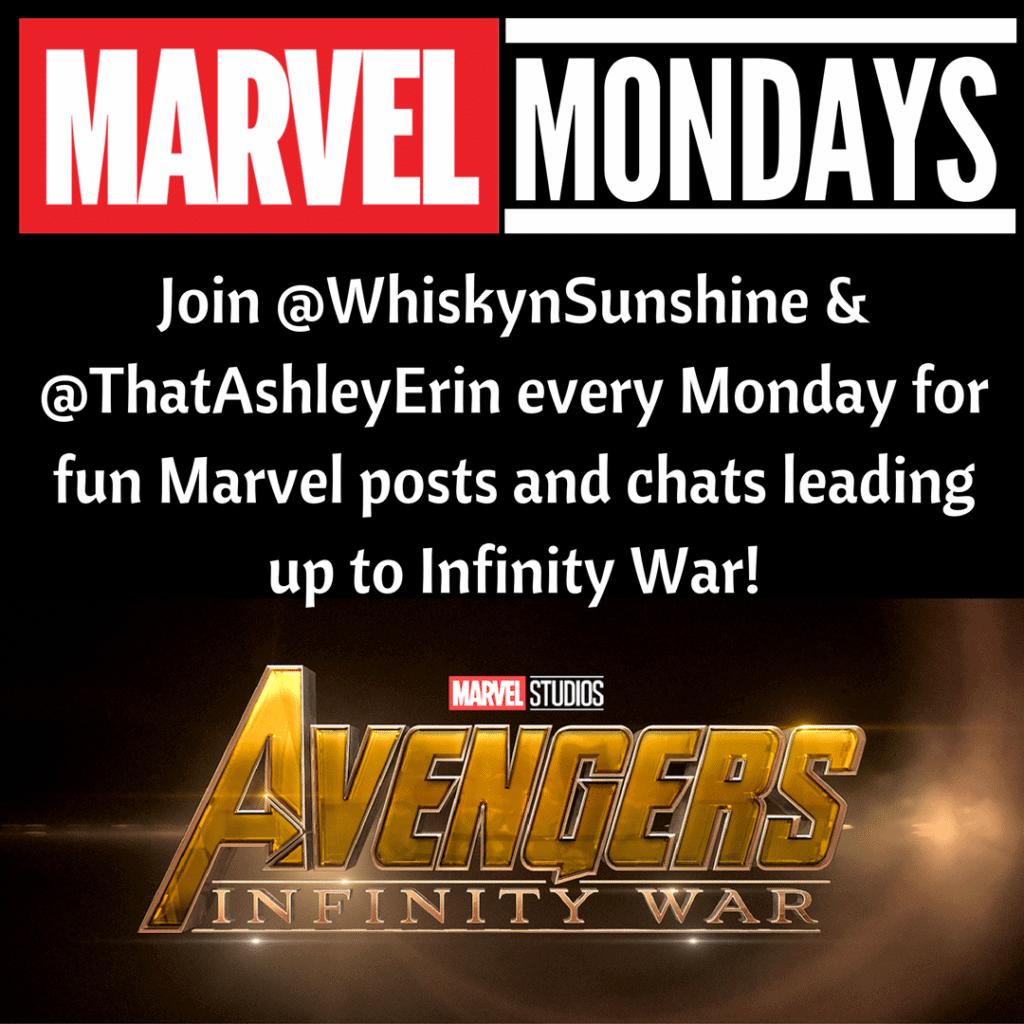 Marvel Mondays