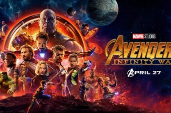 New Avengers Infinity War Character Posters!