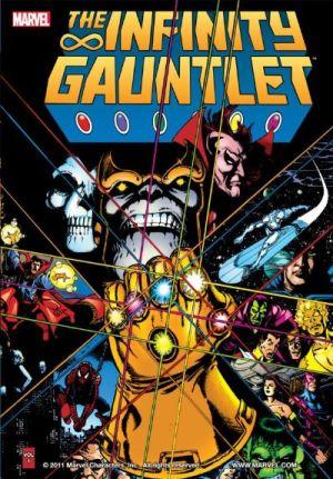 6 Comics To Read Before Avengers Infinity War