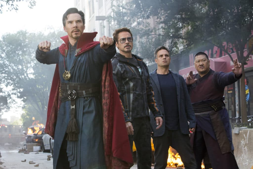 Breaking Down The New Avengers Infinity War Trailer