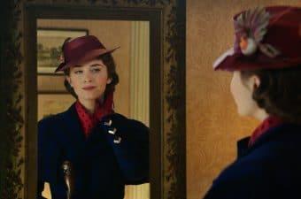 Mary Poppins Returns Teaser!
