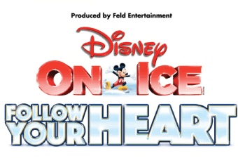Disney On Ice Presents Follow Your Heart Giveaway