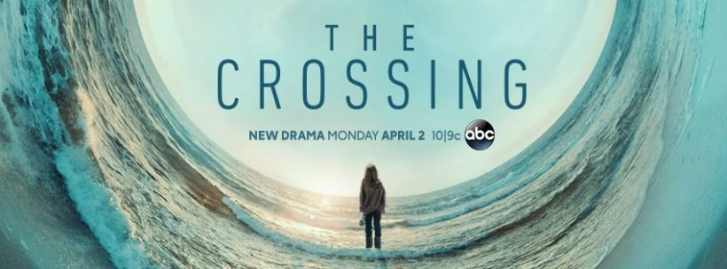 Interview with Executive Producers of The Crossing