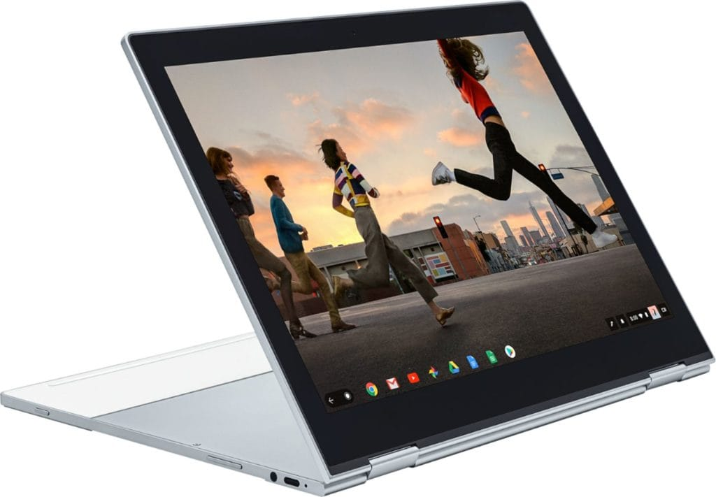 4 Reasons Why You Need the Google Pixelbook