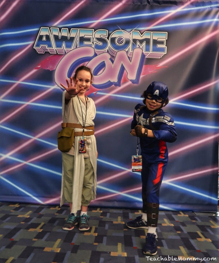 5 Reasons Why You Need to Attend Awesome Con
