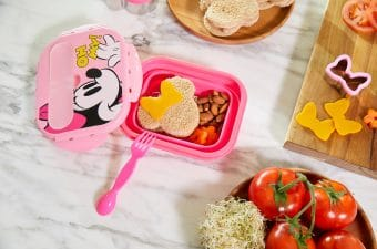 Adorable New Disney Eats Collection