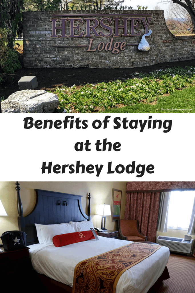 Benefits of Staying at the Hershey Lodge