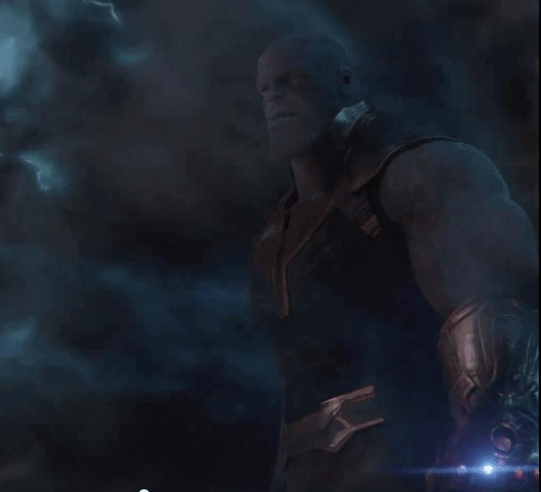 Infinity War Chant Breakdown