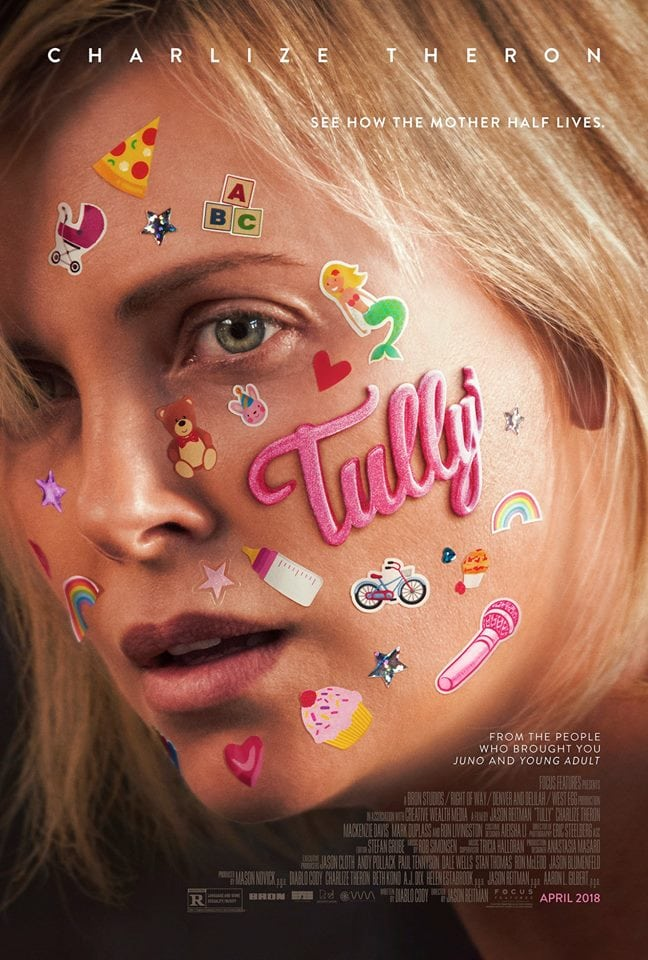 Tully Movie Giveaway