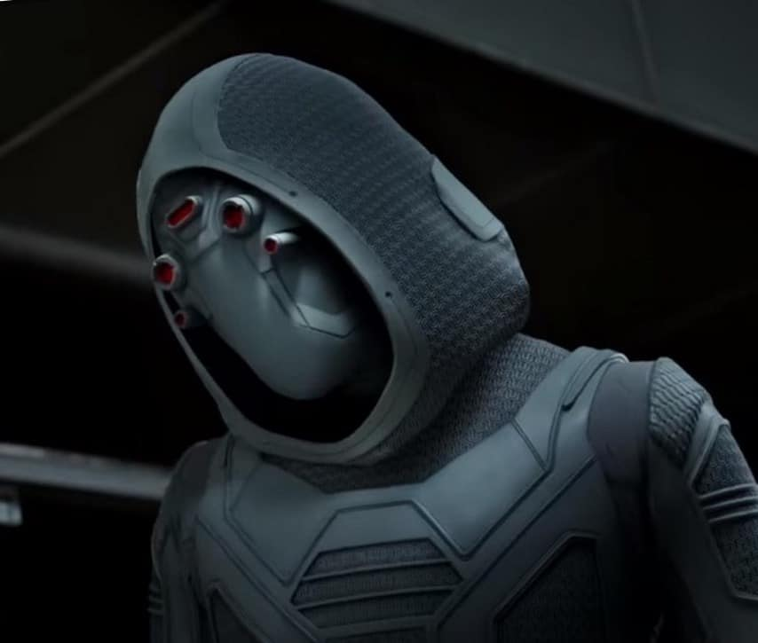 Breaking Down The New Ant-Man and The Wasp Trailer