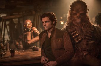 Worried about Solo? Solo A Star Wars Story Review