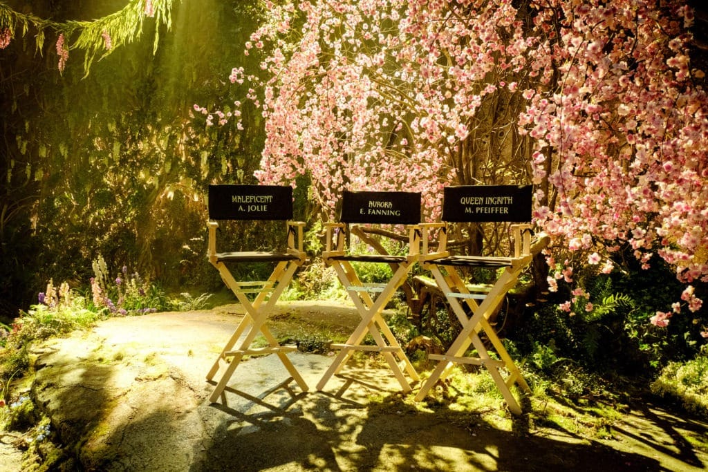 Maleficent 2 Production Underway