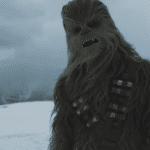 Star Wars Roar for Change