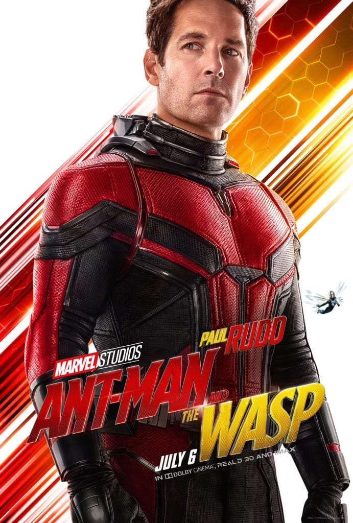 Ant-Man and the Wasp Event