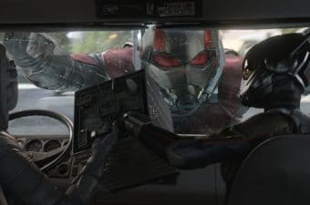 5 Reasons Why Ant-Man and The Wasp Is Your New Favorite Marvel Movie