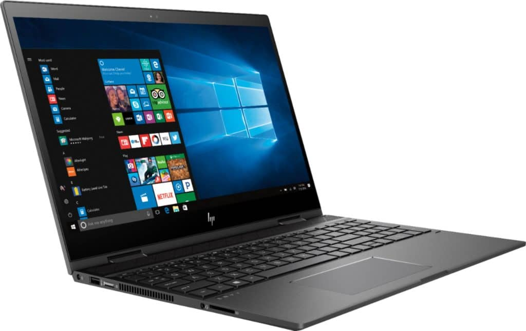 5 Reasons To Upgrade To The HP Envy x360