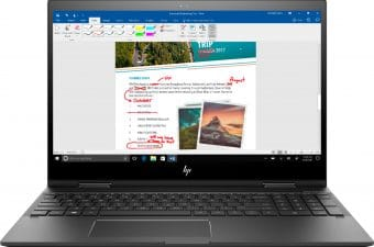 5 Reasons To Upgrade To The HP Envy x360!