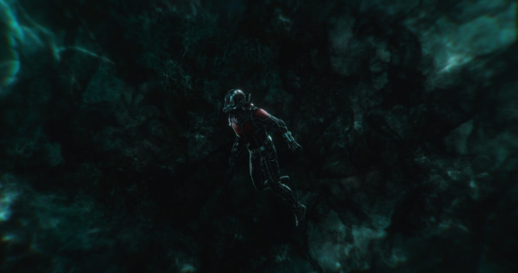 Ant-Man and The Wasp Post Credit Scene Explained