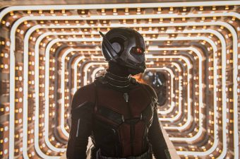 Ant-Man and The Wasp Easter Eggs You Might Have Missed!