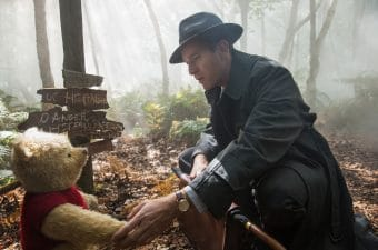Christopher Robin Extended Sneak Peek Reaction