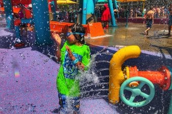Birthday Fun at Hersheypark