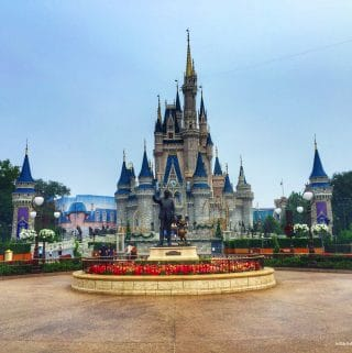 101 Things to do at Walt Disney World
