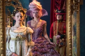 The Nutcracker and The Four Realms New Trailer!