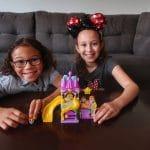 Unboxing The New Disney Doorables