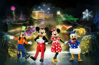 Disney On Ice Mickey's Search Party Ticket Discount + Giveaway!