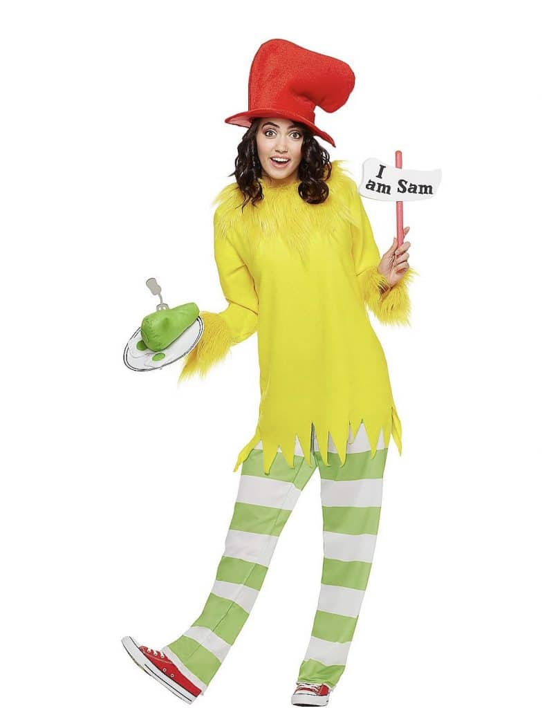 Dr. Seuss Costumes at Spirit Halloween