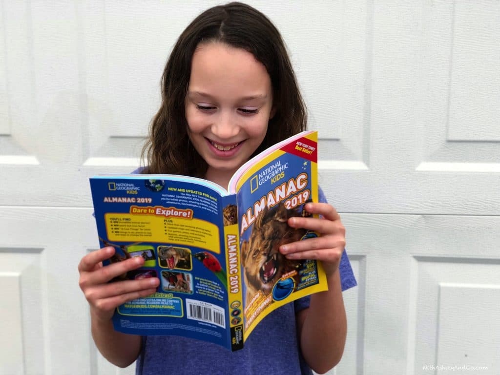 New Books From National Geographic Kids