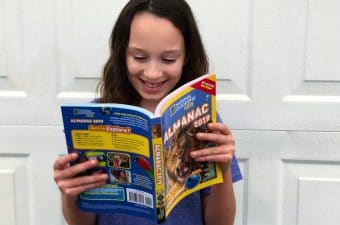 New Books From National Geographic Kids!