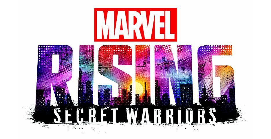 5 Reasons to Watch Marvel Rising Secret Warriors