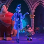 Ralph Breaks The Internet Trailer