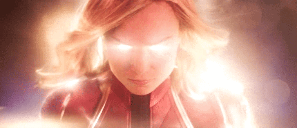Captain Marvel Trailer Breakdown