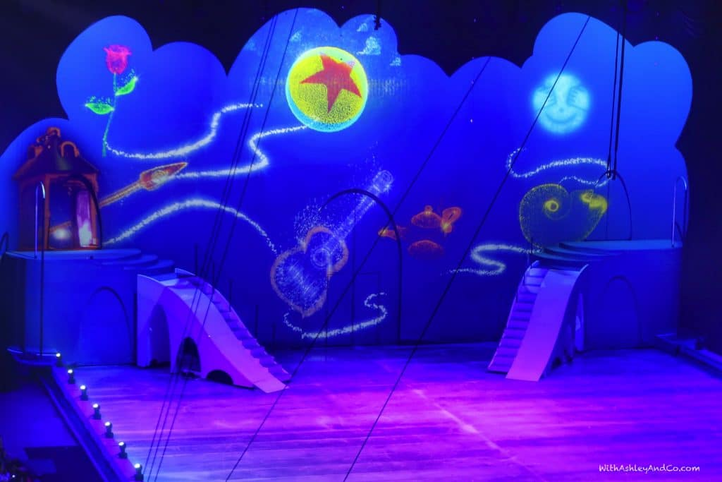 Disney On Ice Mickey's Search Party Review