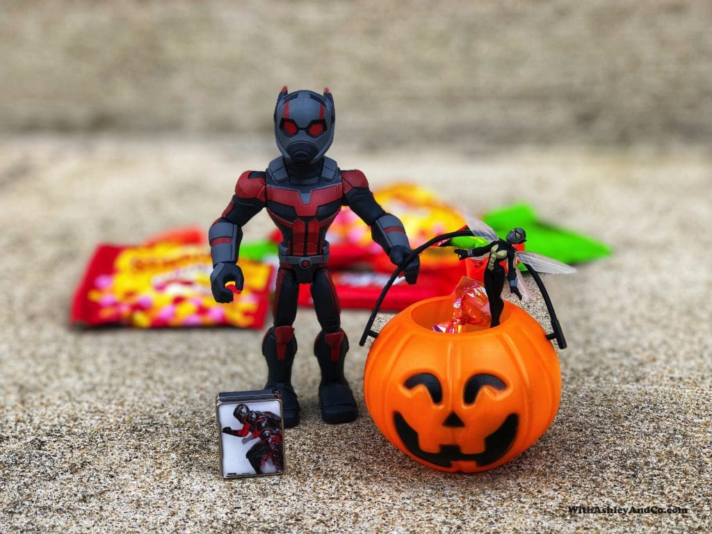 Ant-Man and The Wasp Movie NightAnt-Man and The Wasp Movie Night