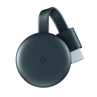 Streaming Made Easy With Google Chromecast