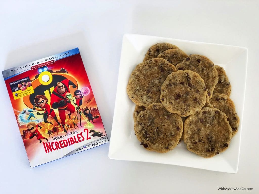 Chocolate Chip Cookies, Jack Jack's Cookie Recipe
