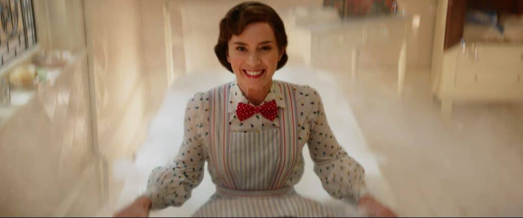 Mary Poppins Returns Special Look
