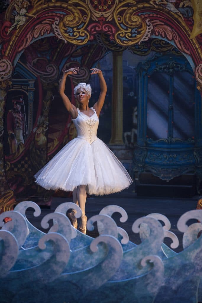The Nutcracker and The Four Realms Tickets On Sale