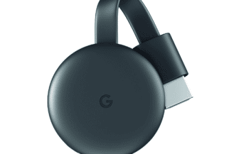 Streaming Made Easy With Google Chromecast