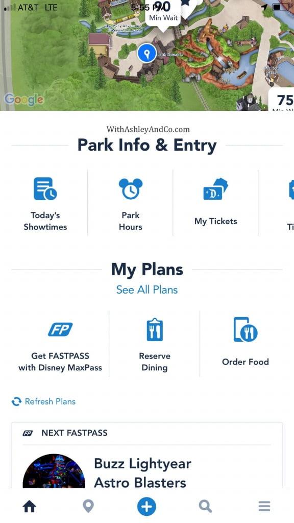 Beginner's Guide to Disneyland MaxPass