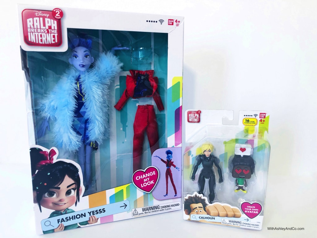 Must Have Ralph Breaks The Internet Toys