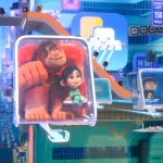 Ralph Breaks The Internet Review